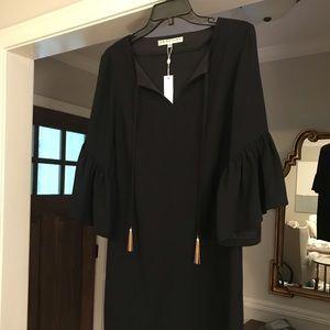 Black Trina Turk Dress